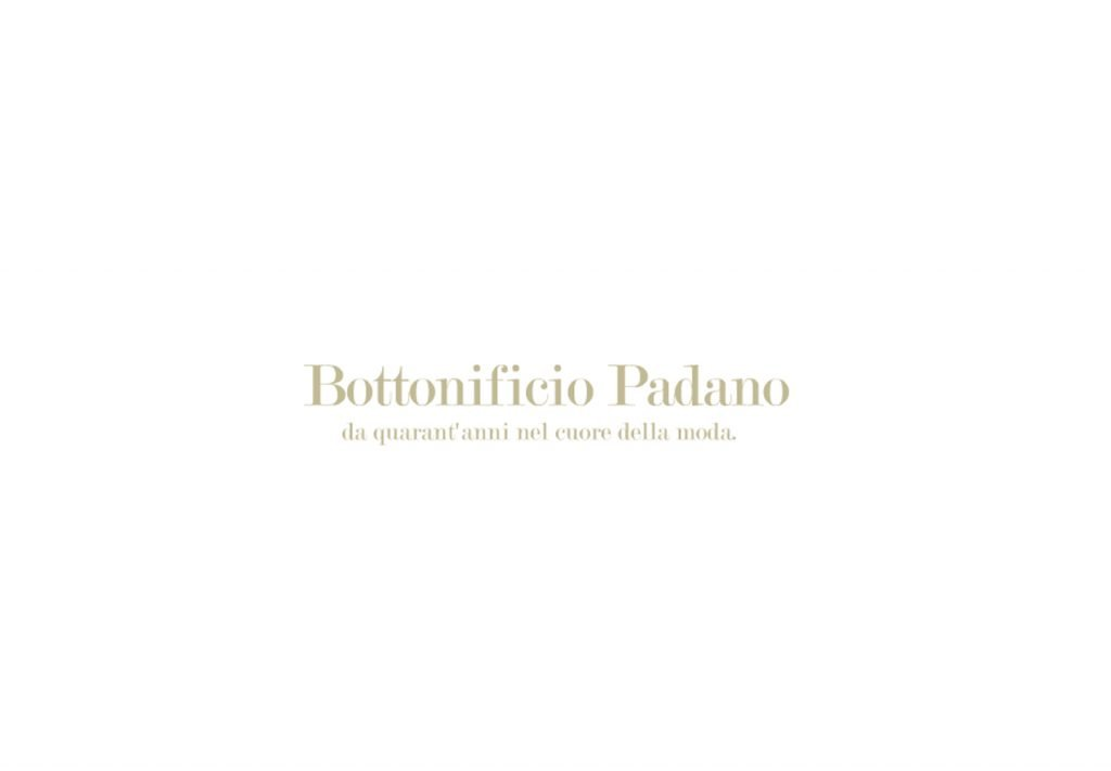 Bottonificio Padano | Logo