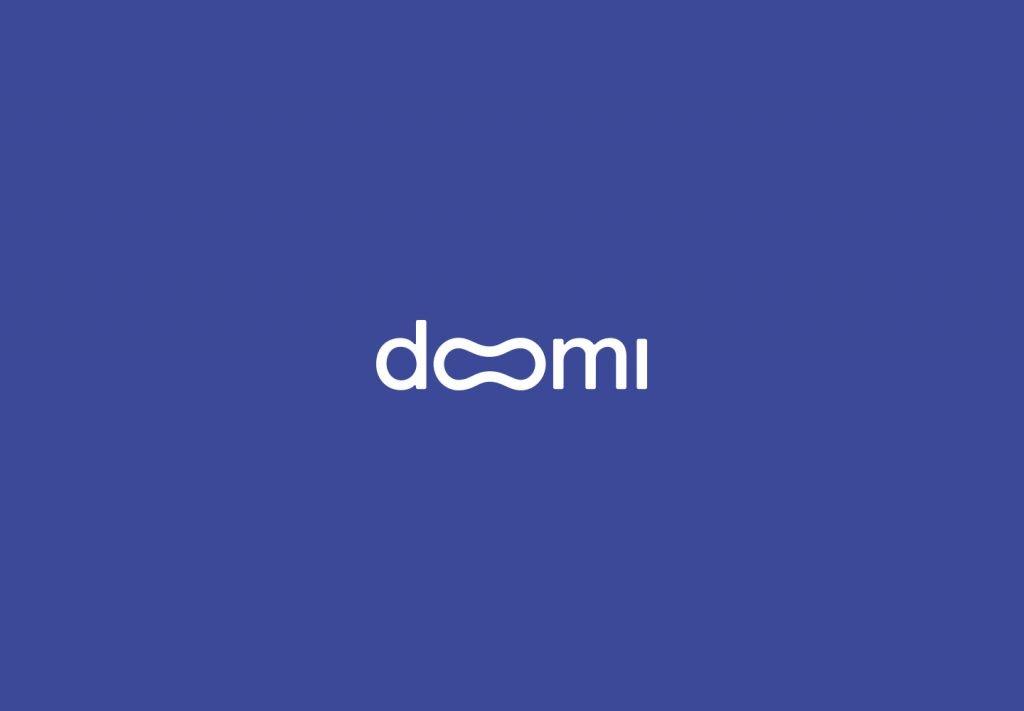 Doomi | Logo