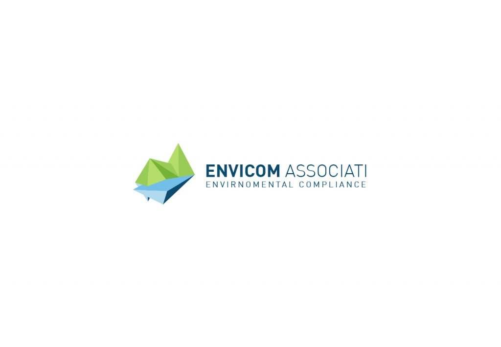 Envicom associati   Logo