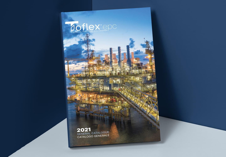 Toflex   Catalogo
