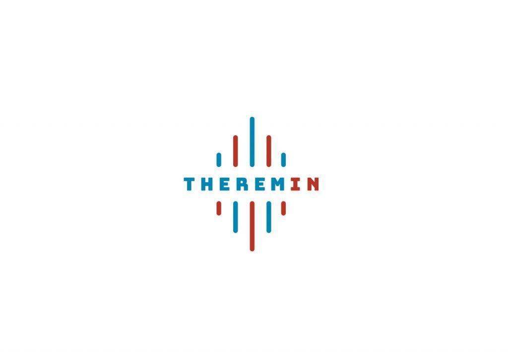 Theremin | Logo