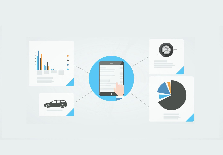 Volkswagen | Motion graphic