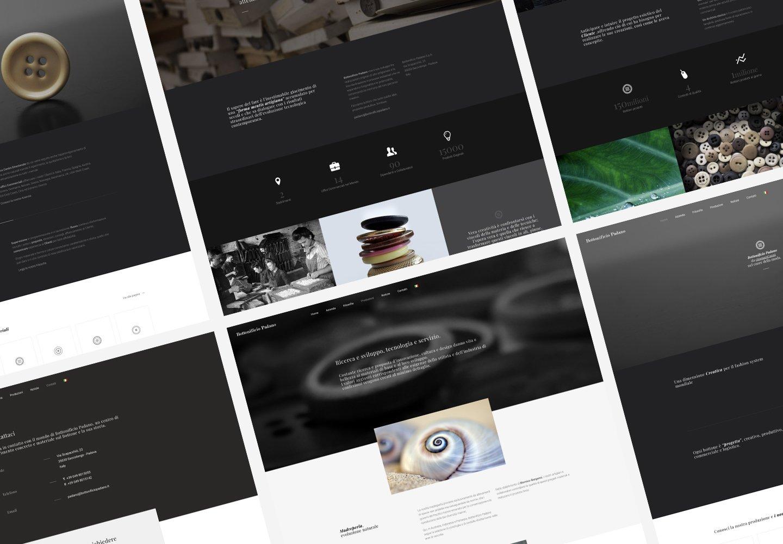 Bottonificio Padano | Web