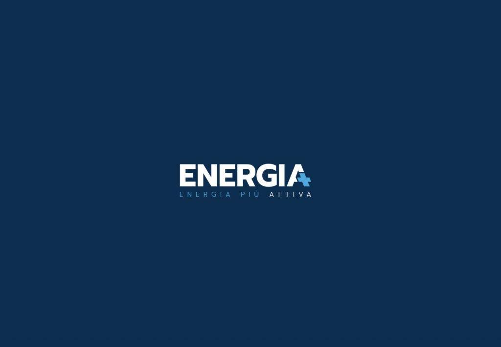 Energia Più | Logo