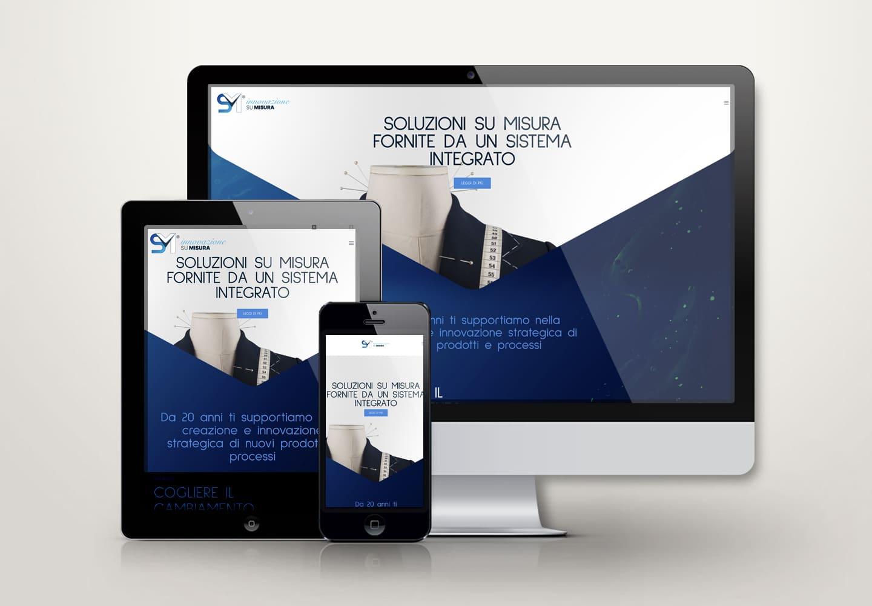 Innovazione Su Misura | Web
