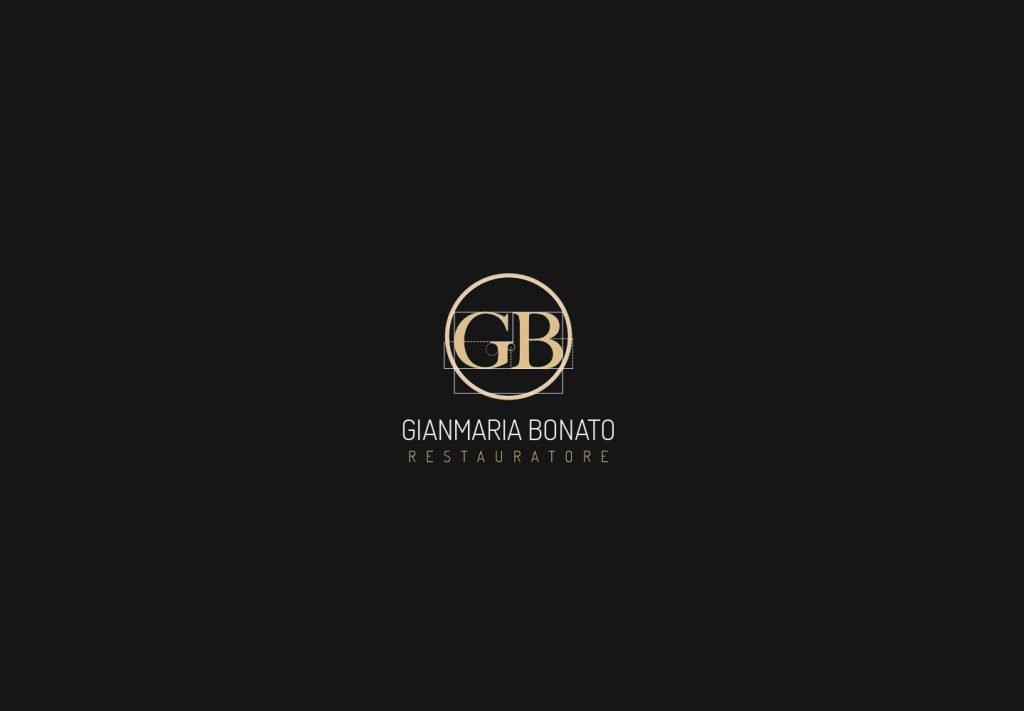Gianmaria Bonato | Logo