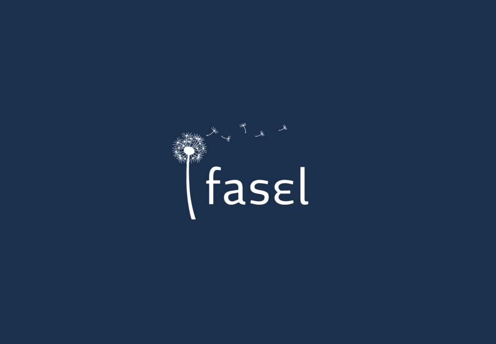 Fasel | Logo