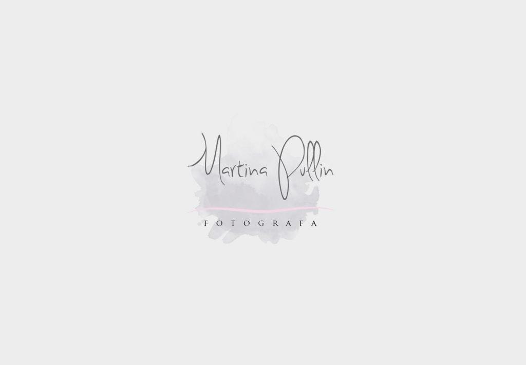 Martina Pullin | Logo