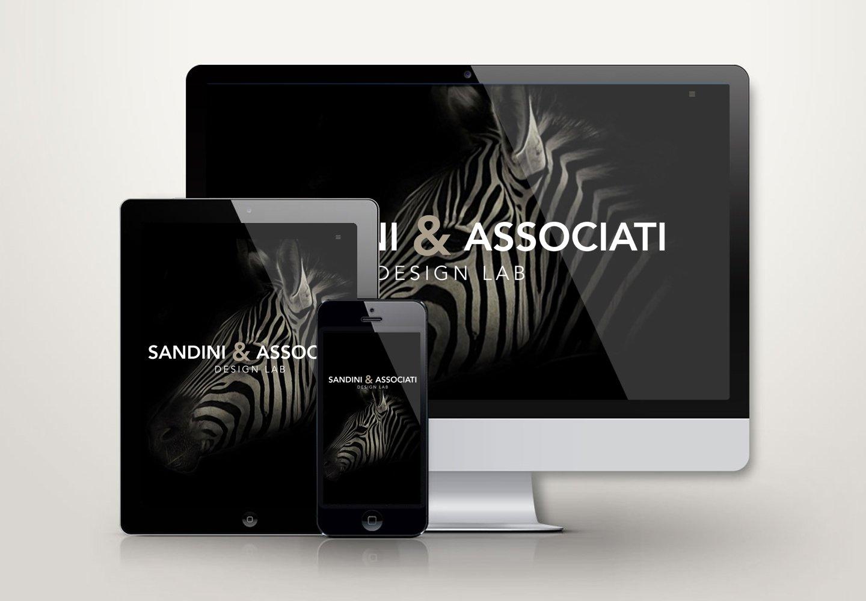 Sandini & Associati | Sito web