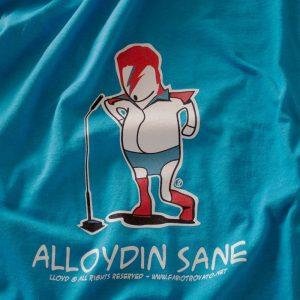 Lloyd di Fabio Trovato | T-shirt